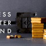 贈り物にピッタリなオシャレすぎる焼き菓子BAKE『PRESS BUTTER SAND』を食べてみたよ