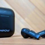 【レビュー】1万円のANC搭載ワイヤレスイヤホン『MPOW X3 ANC』は買いなのか?!その使用感をすべて伝えます