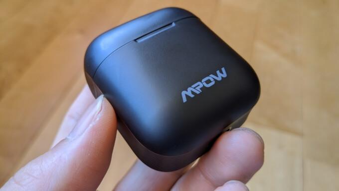『MPOW X3 ANC』カラーはブラックのみ