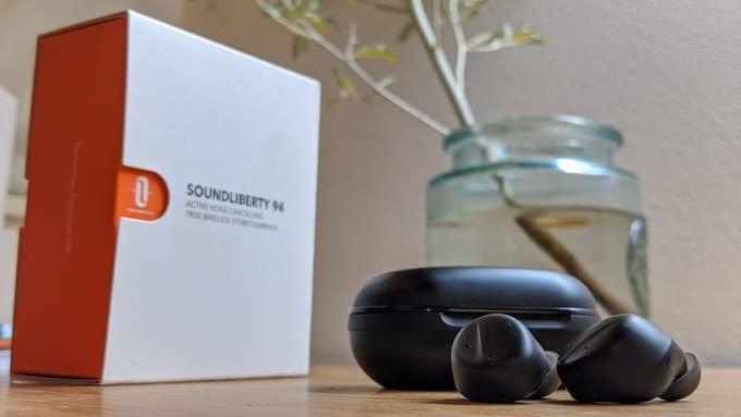 「SoundLiberty94」の音質は?