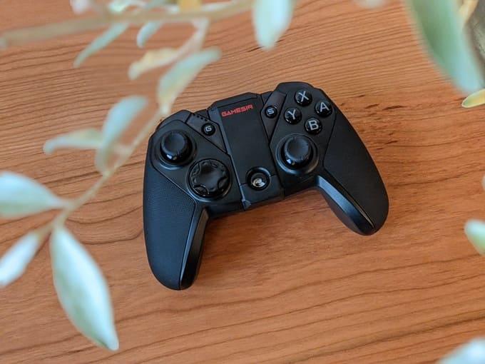 『GameSir G4 Pro』