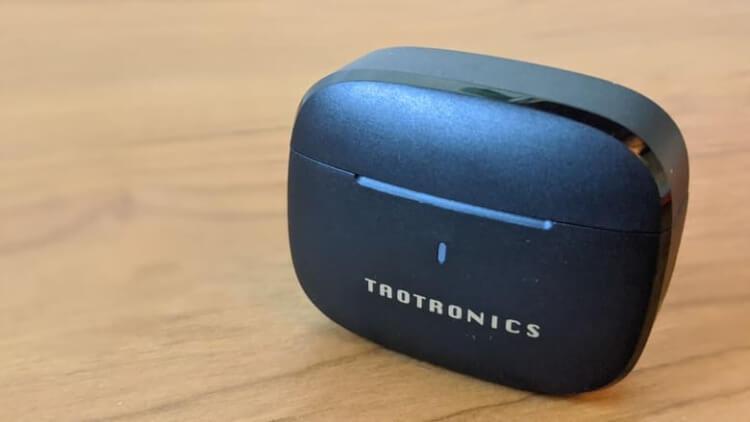 TaoTronics「SoundLiberty 97」のケース