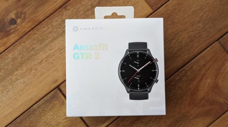 Amazfit GTR 2